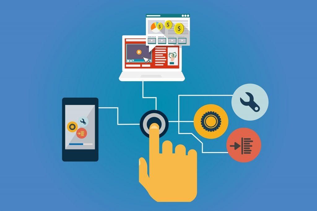 Vi tilbyder hjælp til opsætning af Google Analytics Ecommerce Tracking